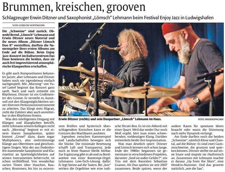 Ditzner-Loemsch-Kritik_Rheinpfalz